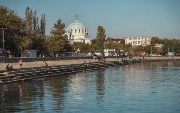 """Жалюгідне видовище: """"реконструкція"""" кримського курорту доведе вас до істерики"""