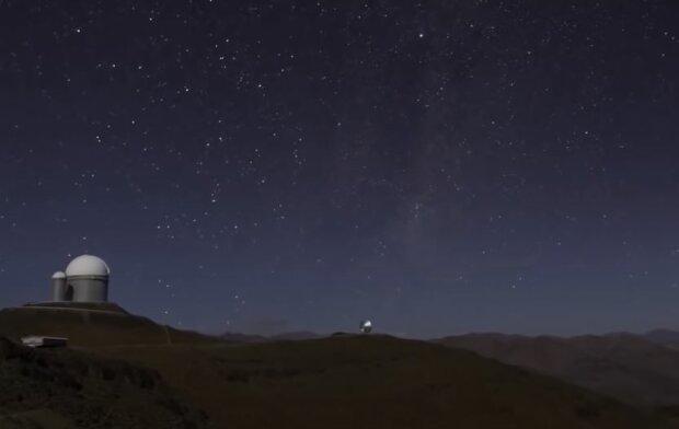 Астрономы, скриншот: YouTube