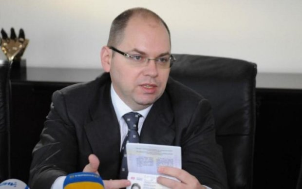 Страшная смерть и губернатор Степанов: зачем одесский чиновник пошел на рискованный шаг