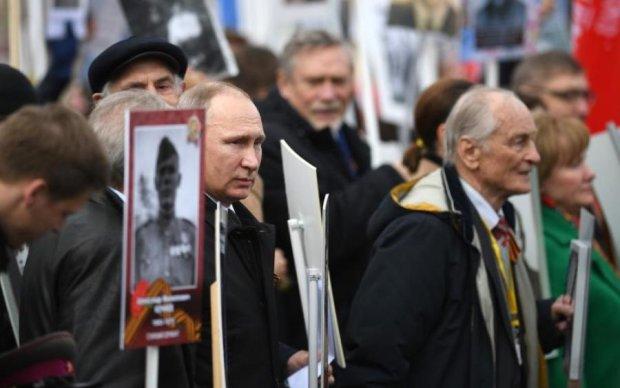 Пятно позора: от Путина отвернулись бывшие соратники