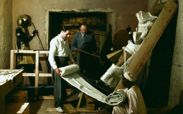 Расхитители гробниц: что скрывалось в усыпальницах царей