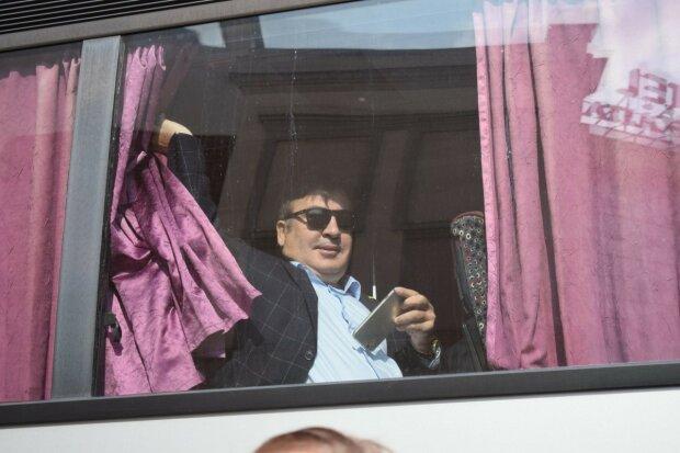 """Саакашвили признался Пальчевскому во всем, что думает о Зеленском: """"Он умеет..."""""""