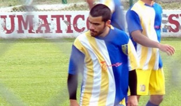 Аргентинський футболіст помер після бійки на полі