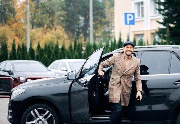 Дмитрий Кохно, фото Инстаграм