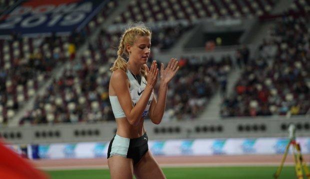 Украинская красавица стала самой молодой победительницей Бриллиантовой лиги