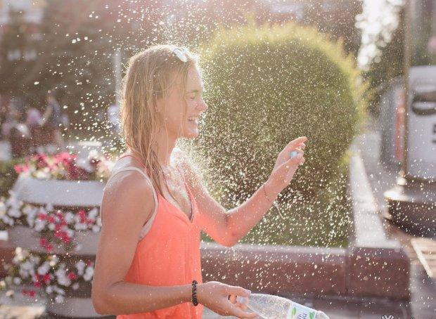 Погода в Днепре на 12 июня: запасайтесь мороженым, будет рекордно жарко