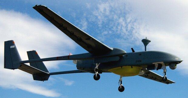 Росія завезла в Крим шпигунські військові дрони: що з'ясувала українська розвідка