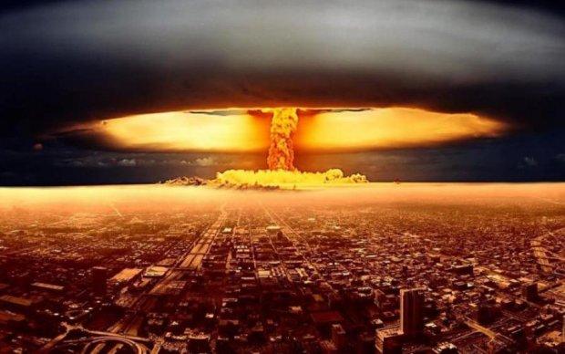 Бомба на Київ: що залишиться від столиці після ядерного удару