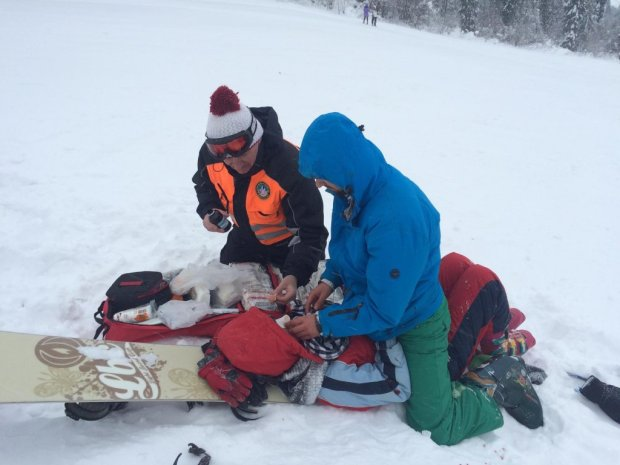 Заместителя министра убило лавиной в горах: ни единого шанса на спасение