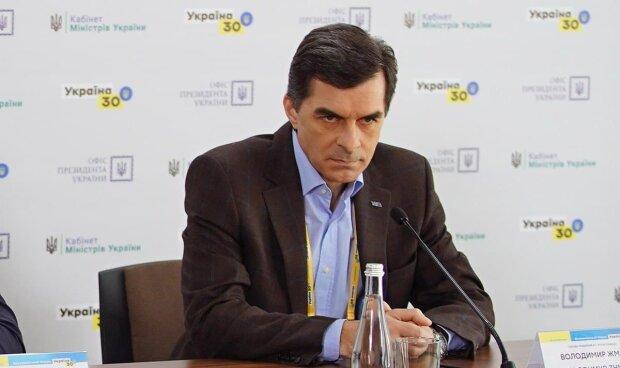 Жмак пошел в суд: он уверен, что Набсовет уволил его, когда он начал разрушать их схемы