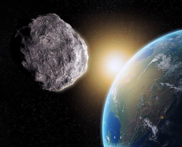 До Землі несеться небезпечний астероїд: в 14 разів швидше за швидкість звуку