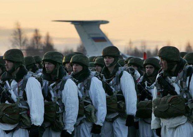 Росія заявила про завершення раптової перевірки своїх військ