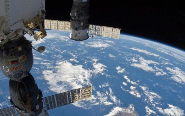 "США засекли в космосе ""аномалию"" Путина"