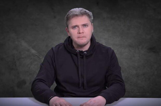 Ігор Лесєв, скріншот You Tube