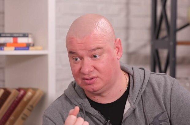 Евгений Кошевой, скриншот: YouTube