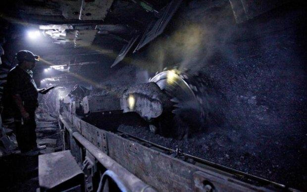 """Впровадження """"Роттердам плюс"""" позитивно впливає на державну вугільну галузь, - Волинець"""