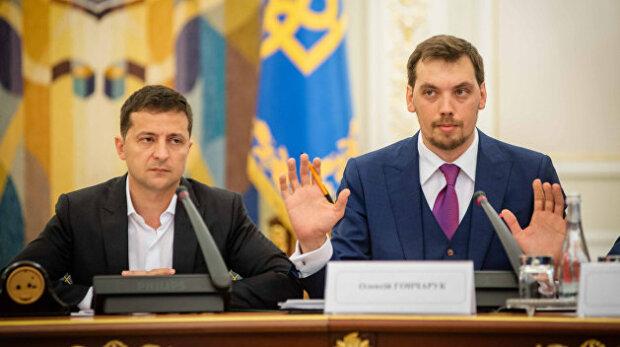 """Гончарук """"отримав підвищення"""" від Зеленського, українці регочуть: """"Був людина-самокат, а тепер..."""""""