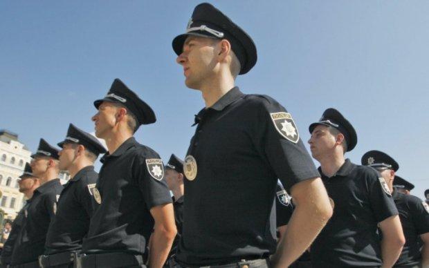 Силовики потренировались защищать гостей Евровидения