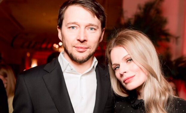 Ольга Фреймут показала редкое фото с мужем: счастливые и в домашней обстановке