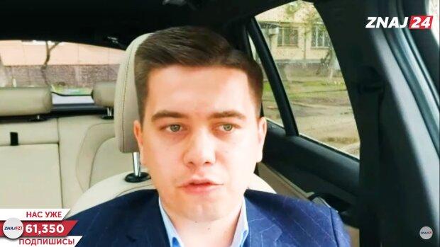 Лазарев заявил, что продажу земельных участков должен контролировать народ, а не власть