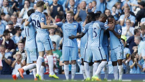 Манчестер Сити могут запретить выступать в ЛЧ