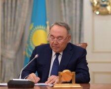Нурсултан Назарбаев, фото: akorda.kz