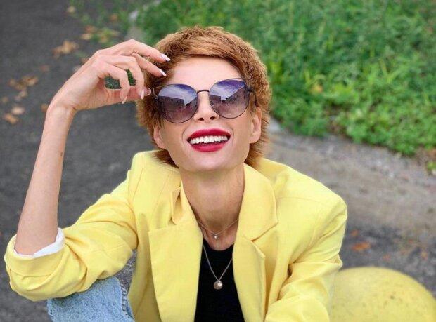 Елена-Кристина Лебедь, фото: пресс-служба