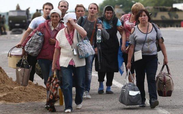 Анексія Криму: окупанти перетворили школу на місце для знущань