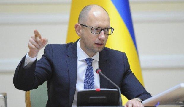 Госслужбу занятости ликвидируют – Яценюк