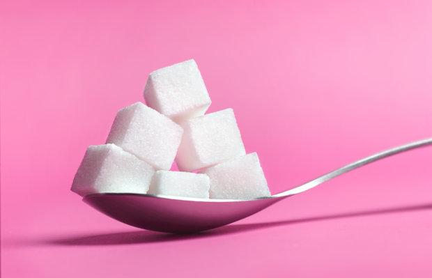 Получи ответ: есть ли у вас аллергия на сахар