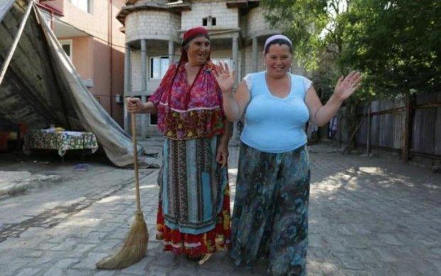 Копы пересчитали ромов Украины: шокирующие цифры
