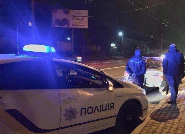 Патрульна поліція, фото Національної поліції