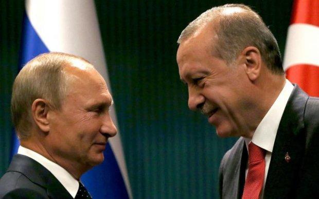 Вигідна пропозиція: Туреччина та США штовхнули Путіна в спину