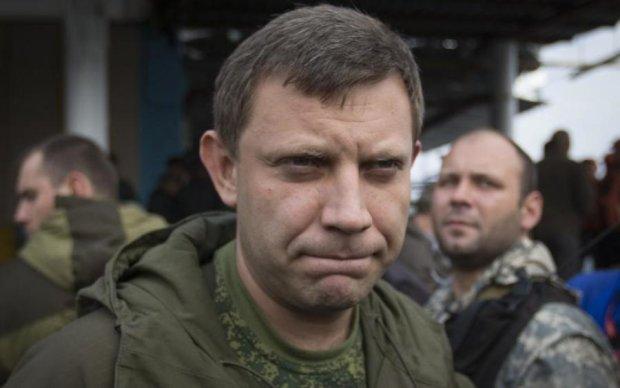 Недалекий прихвостень: экс-пленник Захарченко рассказал всю правду о нем