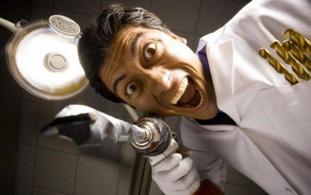 Вчені позбавлять пацієнтів від страху перед стоматологом