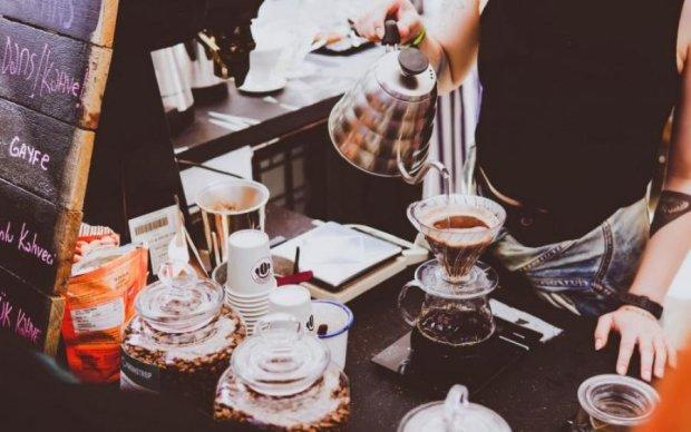 Передозування кофеїном: названа смертельна доза популярного напою