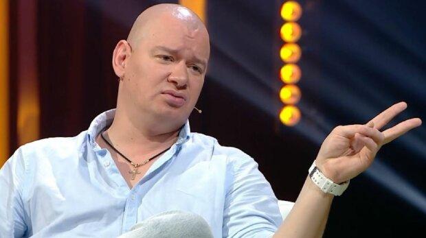Євген Кошовий, скріншот: YouTube