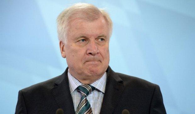 Немецкий министр пытается сблизиться с Путиным
