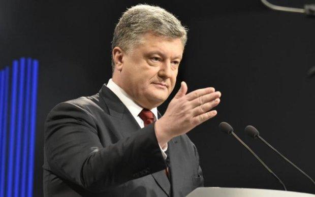 Порошенко назвал лучшего друга Украины