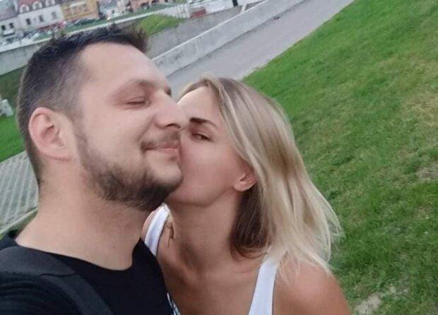 семья погибла в ДТП, фото с Facebook