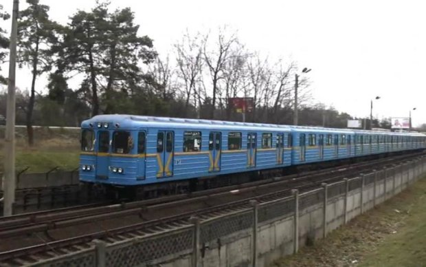 ФСБ России пытается получить доступ к киевскому метро через бизнесмена Петрука