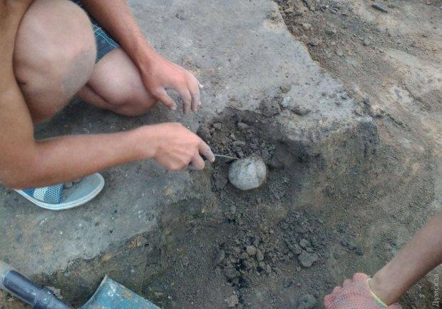 """Побудували 7 000 років тому: під Одесою знайшли унікальний """"торговий центр"""", археологи не вірять власним очам"""