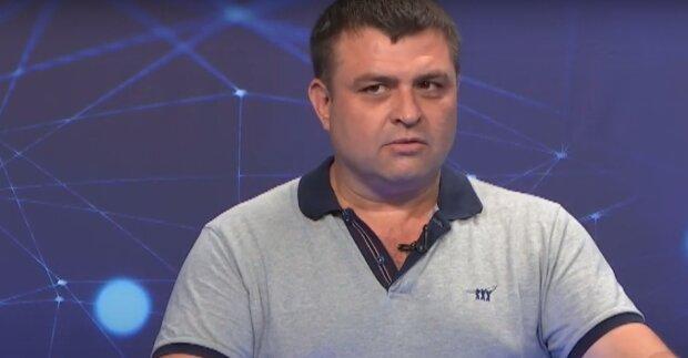 Виталий Рябцев: биография и досье, компромат, скрин - YouTube