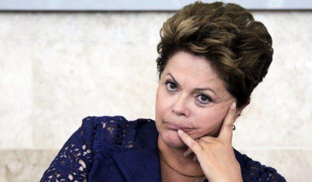 Бразилія залишилася без президента