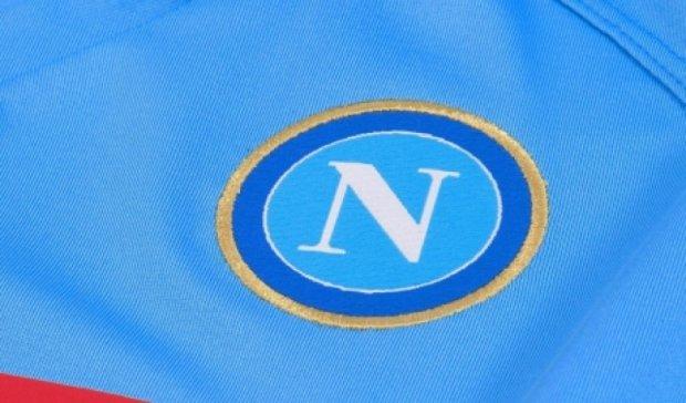 UEFA порушив дисциплінарну справу проти Наполі