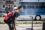 Синоптики налякали українців прогнозом погоди: від Сахари до Антарктиди - і це тільки вересень