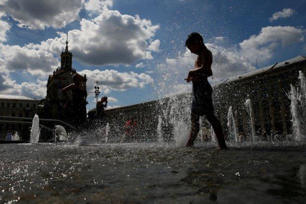 """Шквалы, жара, ледяное """"побоище"""": украинцев предупредили об адской аномалии, стихия устроит шоу"""