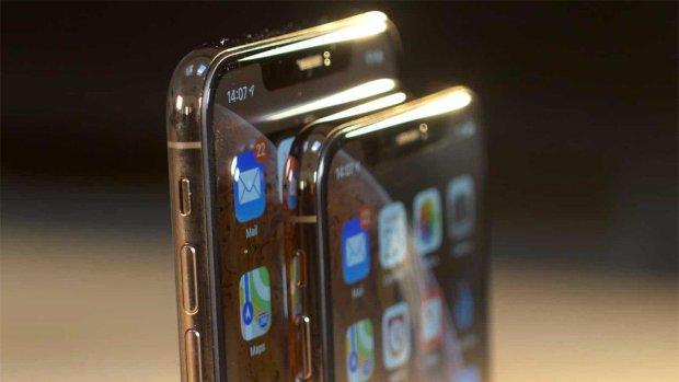Apple избавит iPhone 2019 от надоедливого выреза
