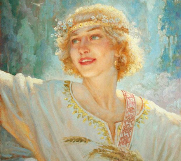 Бог молодой любви и страстей: как древние украинцы почитали Ярила