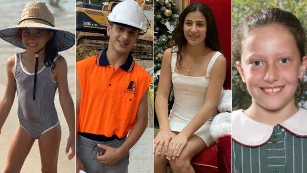 Погибшие детки, фото: свободный источник